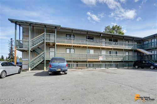 Photo of 3701 Richmond Avenue #15, Anchorage, AK 99508 (MLS # 21-799)