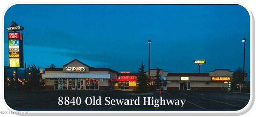 Photo of 8840 Old Seward Highway #A, Anchorage, AK 99515 (MLS # 21-6800)