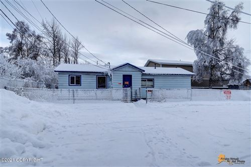 Photo of 4613 E 4th Avenue #2, Anchorage, AK 99508 (MLS # 21-800)