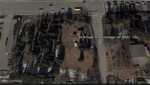 Photo of 4416 Piper Street, Anchorage, AK 99507 (MLS # 21-802)