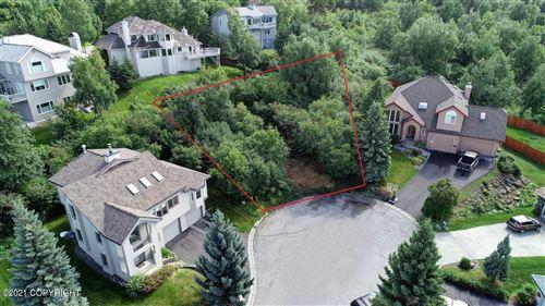 Photo of L29A B4 Mountain Plover Circle, Anchorage, AK 99516 (MLS # 21-12803)