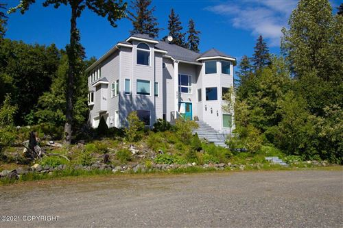 Photo of 2750 Sterling Highway, Homer, AK 99603 (MLS # 21-803)