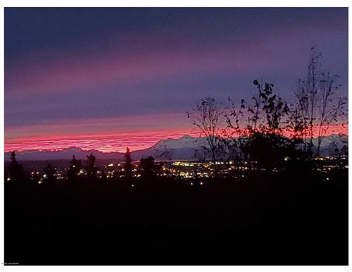 Photo of 9330 Basher Drive, Anchorage, AK 99507 (MLS # 20-9806)