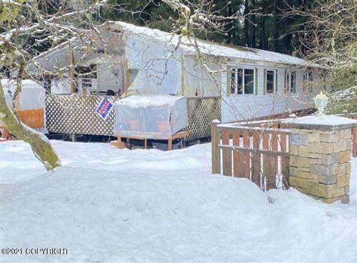 Photo of 4492 Trafalgar Avenue, Juneau, AK 99801 (MLS # 21-3809)