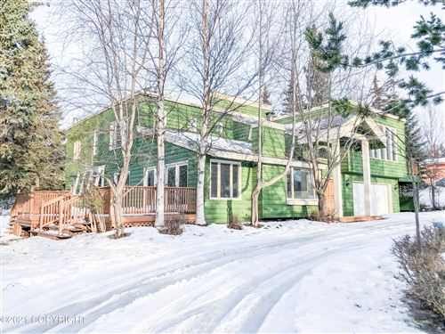Photo of 5274 E 147th Avenue, Anchorage, AK 99516 (MLS # 21-813)
