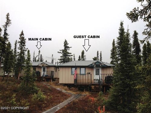Photo of 23618 E Moose Run Circle, Glennallen, AK 99588 (MLS # 21-14814)