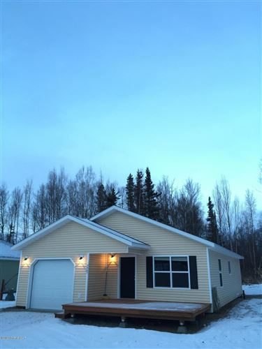 Photo of 3467 Vale Avenue, Wasilla, AK 99623 (MLS # 20-7818)