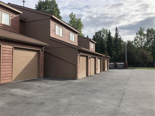 Photo of 10218 Jamestown Drive #3D, Anchorage, AK 99507 (MLS # 21-821)