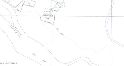 Photo of 000 No Road, Remote, AK 99000 (MLS # 21-824)