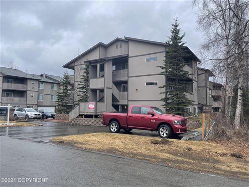 Photo of 5709 Denali Street #C-I, Anchorage, AK 99518 (MLS # 21-6828)