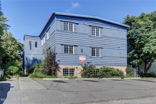 Photo of 911 E 10th Avenue #2, Anchorage, AK 99501 (MLS # 21-836)
