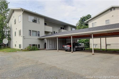Photo of 424 E 14th Avenue #42, Anchorage, AK 99501 (MLS # 21-839)