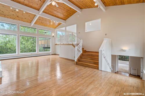 Photo of 3811 W 67th Avenue, Anchorage, AK 99502 (MLS # 21-11841)