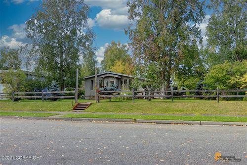 Photo of 1520 Orca Street, Anchorage, AK 99501 (MLS # 21-14848)