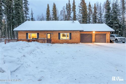 Photo of 2960 Maurice Avenue, North Pole, AK 99705 (MLS # 21-848)