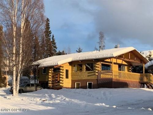 Photo of 7051 Hyatt Street, Anchorage, AK 99507 (MLS # 21-851)