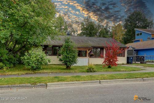 Photo of 2628 E 20th Avenue, Anchorage, AK 99508 (MLS # 21-14853)