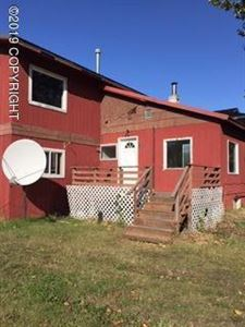 Photo of 1334 S Chugach Street #A, Palmer, AK 99645 (MLS # 19-15854)