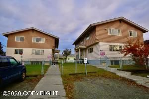 Photo of 803 E 12th Avenue #2, Anchorage, AK 99501 (MLS # 21-854)