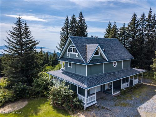 Photo of 65299 Diamond Ridge Road, Homer, AK 99603 (MLS # 19-13855)