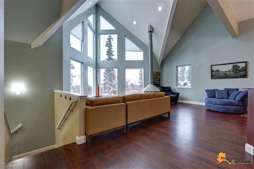 Tiny photo for 9625 Basher Drive, Anchorage, AK 99507 (MLS # 20-1855)