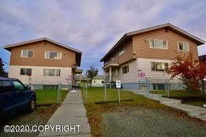 Photo of 803 E 12th Avenue #3, Anchorage, AK 99501 (MLS # 21-855)