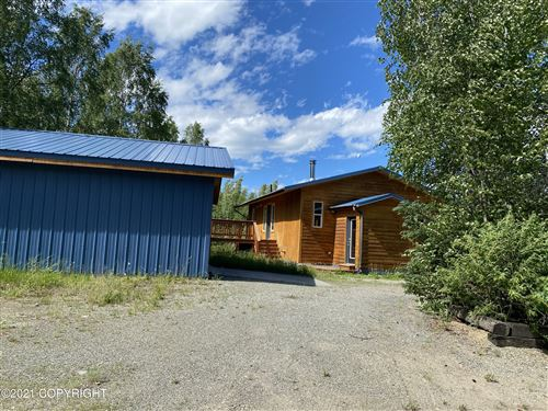 Photo of 5710 Hanson Road, Delta Junction, AK 99737 (MLS # 21-860)