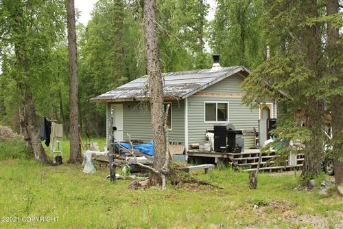 Photo of 47317 Spruce Haven Street, Nikiski/North Kenai, AK 99611 (MLS # 21-861)