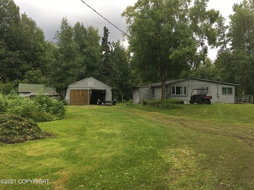 Photo of 15311 Snowshoe Lane, Anchorage, AK 99516 (MLS # 21-13866)