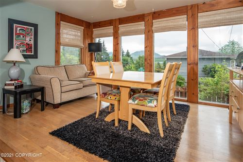 Photo of 3718 Hillside Road Road, Ketchikan, AK 99901 (MLS # 21-4872)