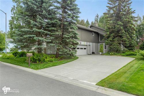Photo of 1406 Saint Gotthard Avenue, Anchorage, AK 99508 (MLS # 20-7876)