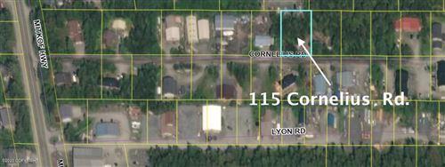 Photo of 115 Cornelius Road, Petersburg, AK 99833 (MLS # 20-5886)