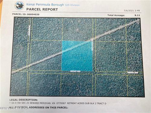 Photo of Tract D Ashley Avenue, Soldotna, AK 99669 (MLS # 21-11889)