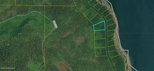 Photo of Lot 10 Frederick Point East Subdivisi, Petersburg, AK 99833 (MLS # 20-17894)