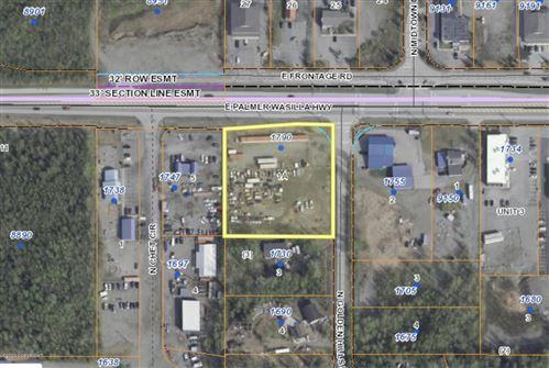 Photo of 1790 N Golden Hills Drive, Palmer, AK 99645 (MLS # 20-15896)