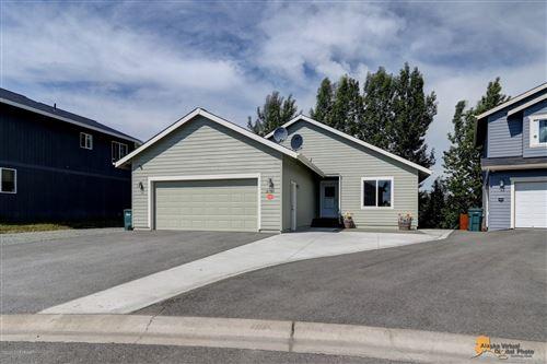 Photo of 3151 Deborah Lynn Circle, Anchorage, AK 99507 (MLS # 20-8898)
