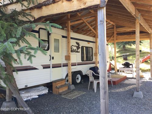 Photo of 73621 Ann Road, Anchor Point, AK 99556 (MLS # 21-11898)
