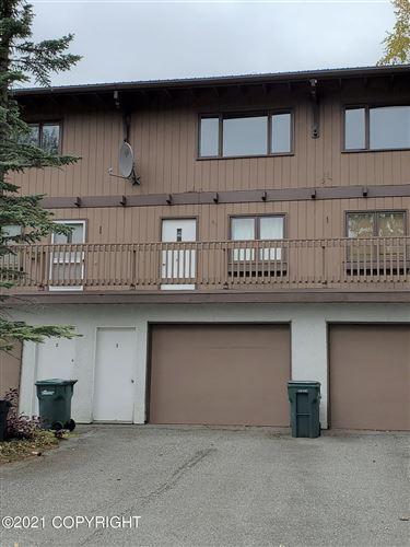 Photo of 7808 Lumbis Avenue #3, Anchorage, AK 99518 (MLS # 21-14901)