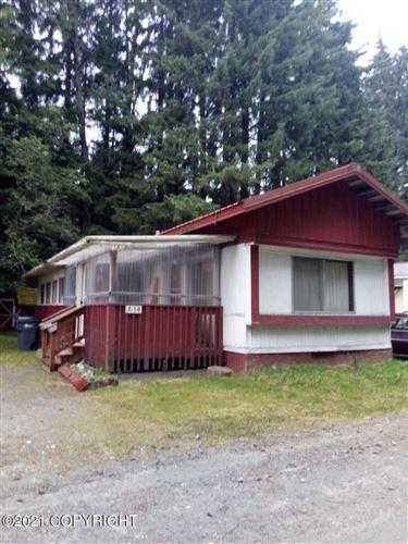 Photo of 2865 Mendenhall Road #A14, Juneau, AK 99801 (MLS # 21-10904)