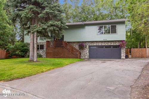 Photo of 6408 Tolhurst Court, Anchorage, AK 99504 (MLS # 21-15905)