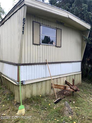 Photo of 6711 Askeland Drive, Anchorage, AK 99507 (MLS # 21-14909)