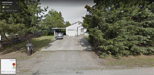 Photo of 2705 W 32nd Avenue, Anchorage, AK 99517 (MLS # 21-14910)