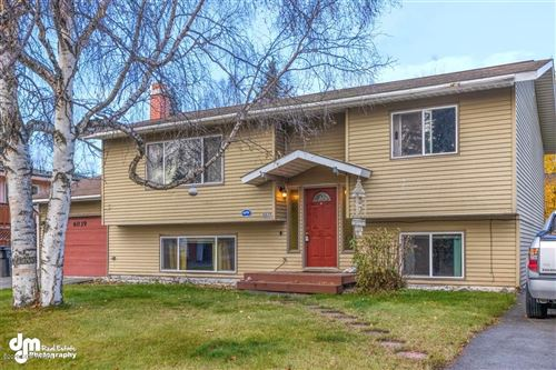 Photo of 6039 Camrose Drive, Anchorage, AK 99504 (MLS # 20-15919)