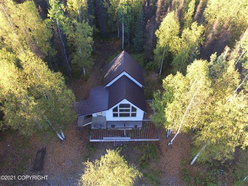 Photo of 51006 S Hidden Hills Lane, Willow, AK 99688 (MLS # 21-14920)
