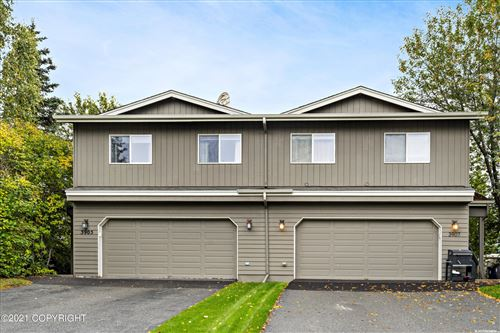 Photo of 3905 Young Street, Anchorage, AK 99508 (MLS # 21-14921)