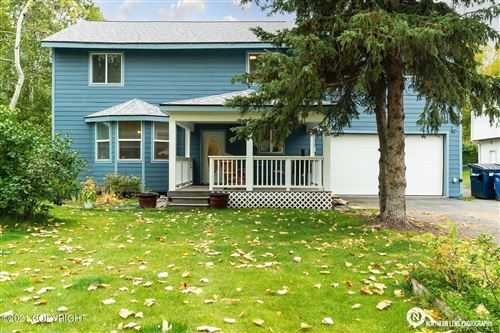 Photo of 3360 Old Muldoon Road, Anchorage, AK 99504 (MLS # 21-14925)