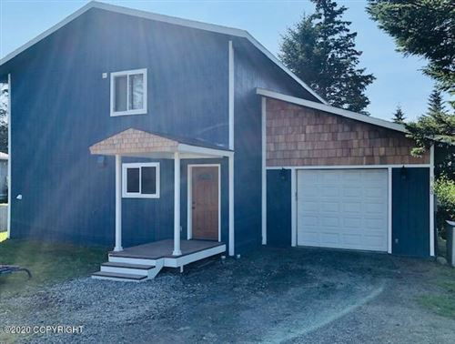 Photo of 3800 Aprill Place, Homer, AK 99603 (MLS # 20-12928)