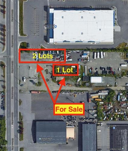 Photo of 5661 Old Seward Highway, Anchorage, AK 99503 (MLS # 20-16928)