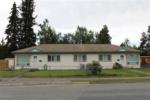 Photo of 822 Hollywood Drive, Anchorage, AK 99501 (MLS # 20-17928)