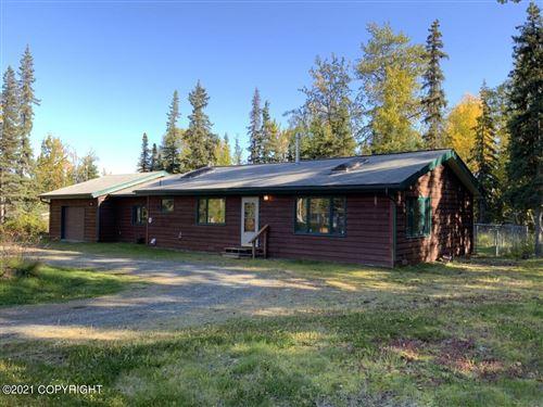 Photo of 42485 Maney Circle, Soldotna, AK 99669 (MLS # 21-14932)